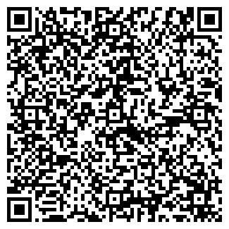 QR-код с контактной информацией организации ДАНКО ТЭООО