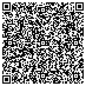 QR-код с контактной информацией организации ИНТЕК КОРПОРАЦИЯ, ООО