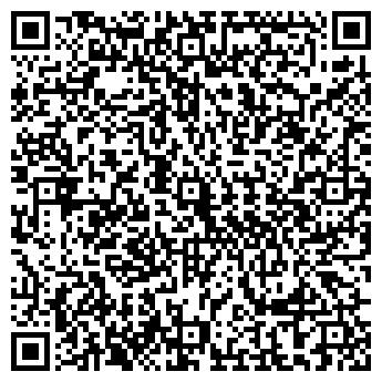 QR-код с контактной информацией организации ИСКОМ КОМПАНИЯ