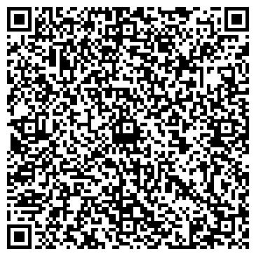 QR-код с контактной информацией организации ИТРАКО ЗАО ЕКАТЕРИНБУРГСКИЙ ФИЛИАЛ