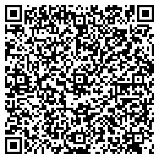 QR-код с контактной информацией организации ИТС-УРАЛ