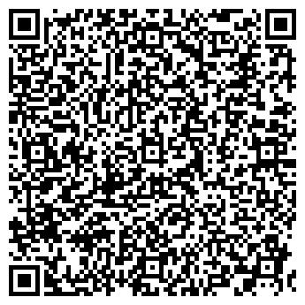 QR-код с контактной информацией организации КОД БЕЗОПАСНОСТИ