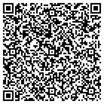 QR-код с контактной информацией организации ЛЕСНАЯ МАРКА, ООО