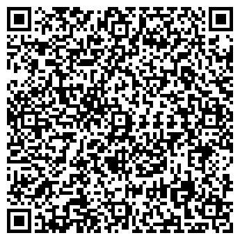 QR-код с контактной информацией организации ООО ДВ-СТРОЙСЕРВИС