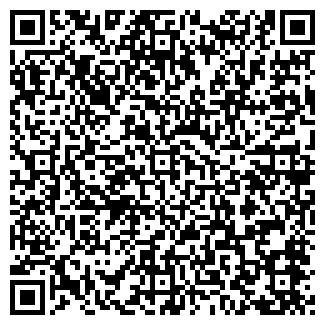 QR-код с контактной информацией организации ЛКМ-АВТО