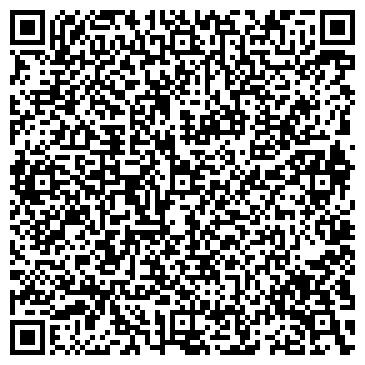 QR-код с контактной информацией организации МАШПРОМ НПП, ЗАО