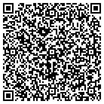 QR-код с контактной информацией организации МЕТИЗ УЭМЗ ТД