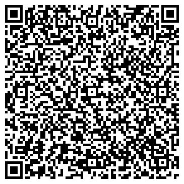 QR-код с контактной информацией организации МИР БИЛЬЯРДА САЛОН-МАГАЗИН