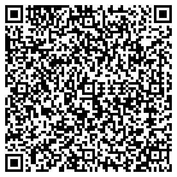 QR-код с контактной информацией организации МОДУЛЬ-ТЕХНОС