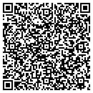 QR-код с контактной информацией организации ДЕВЕРОН УП