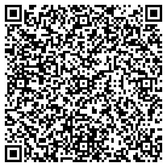QR-код с контактной информацией организации НДМ, ООО