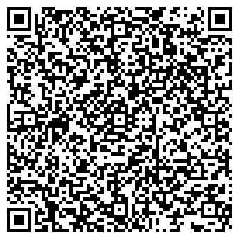 QR-код с контактной информацией организации ОВИМЭКС-УРАЛ