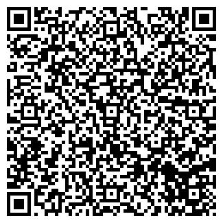 QR-код с контактной информацией организации ПРОМБЫТПОЛ