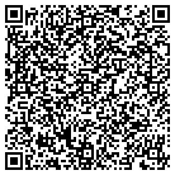 QR-код с контактной информацией организации ПРОФГЕОЦЕНТР