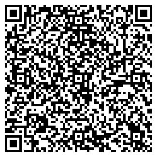 QR-код с контактной информацией организации ООО ДЕТСКИЙ МИР