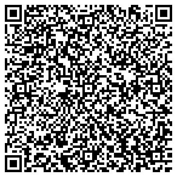 QR-код с контактной информацией организации СЕРЕБРЯНЫЙ МИР-2000 ЗАО