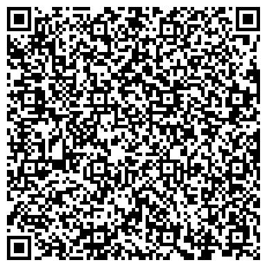 QR-код с контактной информацией организации СТРОИТЕЛЬНЫЙ КРЕПЕЖ.ОКНА.ДВЕРИ. САЛОН