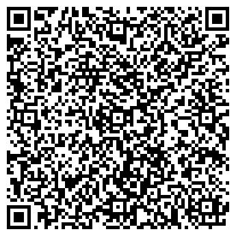 QR-код с контактной информацией организации ЕВРОВИДЕНИЕ-2010