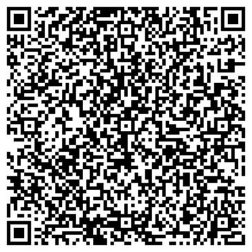 QR-код с контактной информацией организации ТЕХКОМПЛЕКТАЦИЯ-ВЫСОКИЕ ТЕХНОЛОГИИ