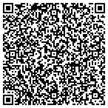 QR-код с контактной информацией организации ТЕХМАШРЕГИОН, ООО