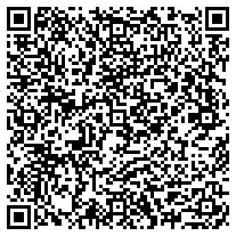 QR-код с контактной информацией организации ТЕХНОМАТИК РУС