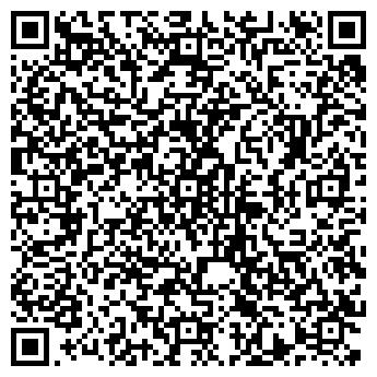 QR-код с контактной информацией организации ТОРГСТИЛЬ