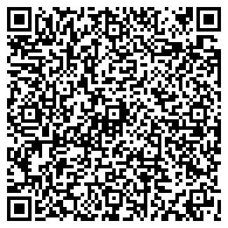 QR-код с контактной информацией организации ОДО ДИАБАЗ