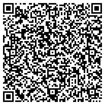 QR-код с контактной информацией организации УРАЛТЕХНОГЕН, ООО