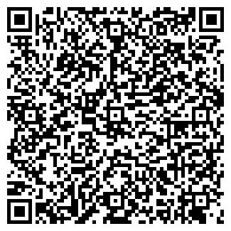 QR-код с контактной информацией организации ЧИСТОДЕЛ