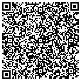 QR-код с контактной информацией организации ЭЛЕКТРОМУФТА, ООО