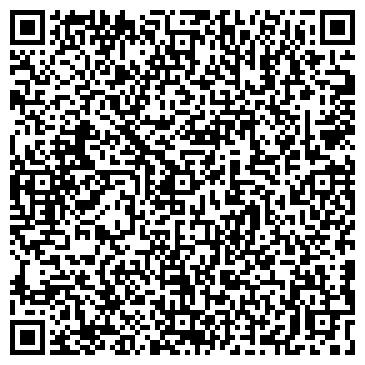 """QR-код с контактной информацией организации """"АС ТЕХНО"""""""