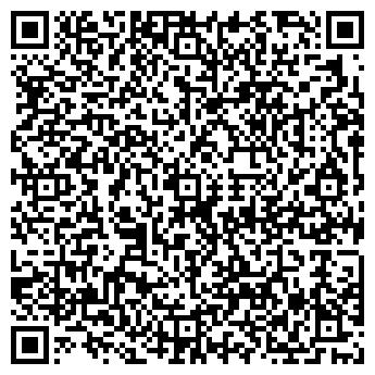 QR-код с контактной информацией организации ЕКА ТКФ, ООО