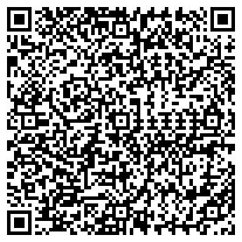 QR-код с контактной информацией организации ООО КАМАКОМПЛЕКТ