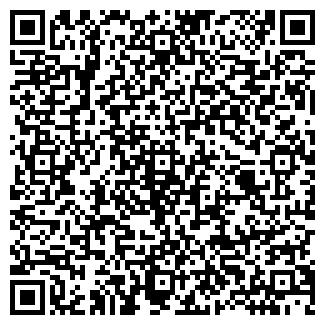 QR-код с контактной информацией организации ООО ЛИВЕК