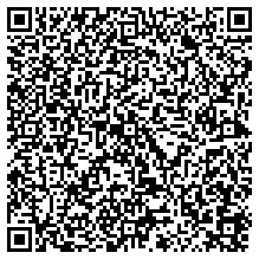QR-код с контактной информацией организации ООО ТЕХНОПРОМПРОЕКТ -ДЕТАЛИ МАШИН