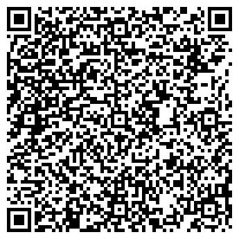 QR-код с контактной информацией организации ТЕХНИКА-АВТО, ООО