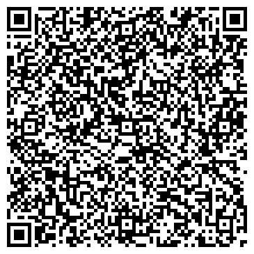 QR-код с контактной информацией организации УРАЛЬСКИЕ АВТОМОБИЛИ И АГРЕГАТЫ, ООО