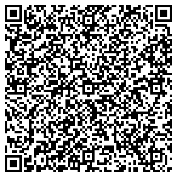 QR-код с контактной информацией организации ФУРГОН СЕРВИС ТД, ООО