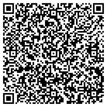 QR-код с контактной информацией организации АГРОПЕРСПЕКТИВА