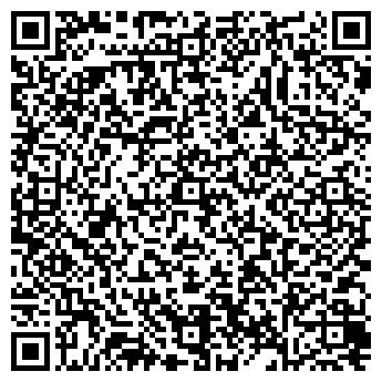 QR-код с контактной информацией организации ГИДРОСИЛА, ЗАО