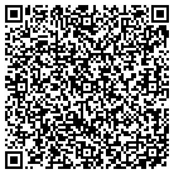 QR-код с контактной информацией организации СВГ-ГАЗ ТК, ООО