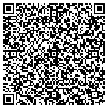 QR-код с контактной информацией организации УРАЛНИТИ, ОАО