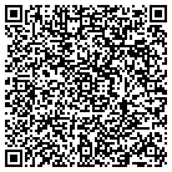 QR-код с контактной информацией организации ЗАО РОСТРАНСАВТО