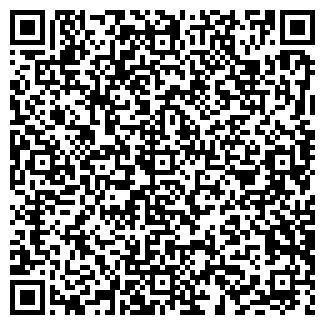 QR-код с контактной информацией организации ДРУК УЧПП