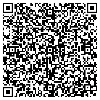 QR-код с контактной информацией организации АТЛАС-УРАЛ, ООО