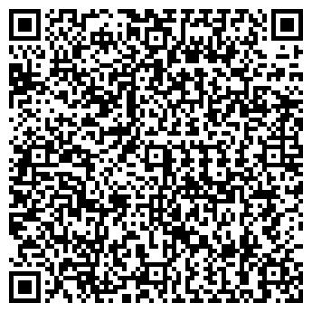 QR-код с контактной информацией организации ГРОСС ТЛК, ООО