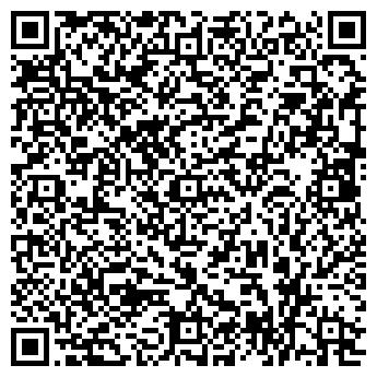 QR-код с контактной информацией организации ДЖИЭМ ГРУПП