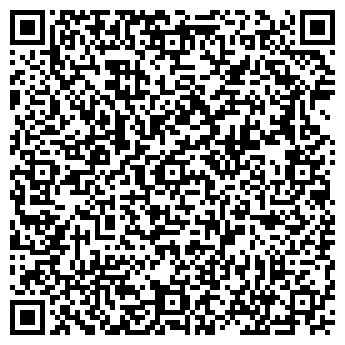 QR-код с контактной информацией организации ЕВРОСПЕЦТРЕЙД