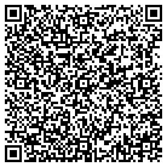 QR-код с контактной информацией организации МИНИТЭКС УРАЛ