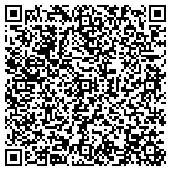 QR-код с контактной информацией организации МИТСУБЕР, ООО